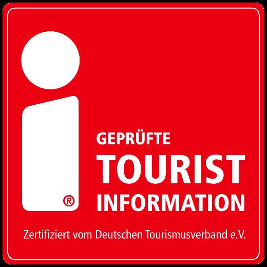 Tourist Information Im Potsdamer Hauptbahnhof
