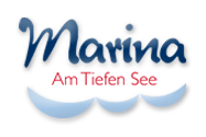 Marina am Tiefen See / Restaurant Bootshaus / Bootverleih
