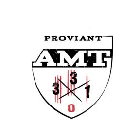 Proviant Amt 331
