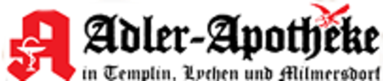 Adler Apotheke Templin