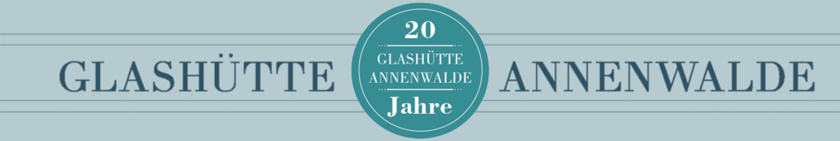 Glashütte Annenwalde
