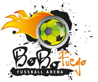 BoBo Fuego Fußball Arena
