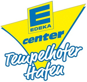 EDEKA E-Center / Tempelhofer Hafen