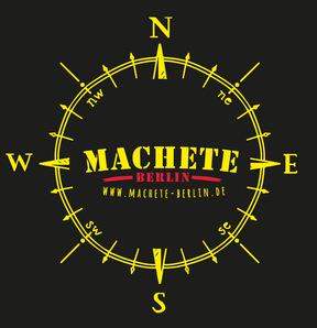 Machete Burrito Berlin