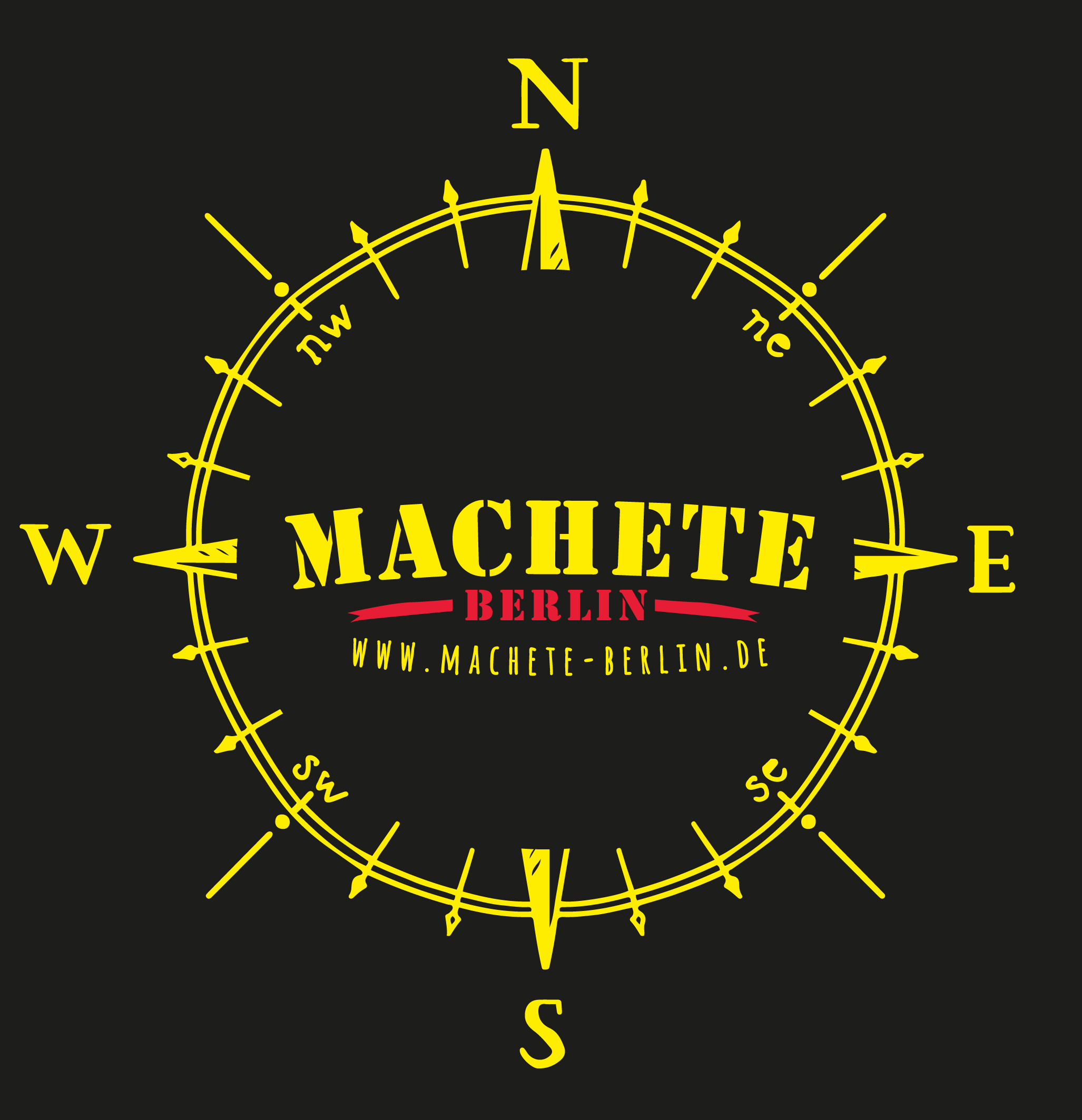 Machete Berlin