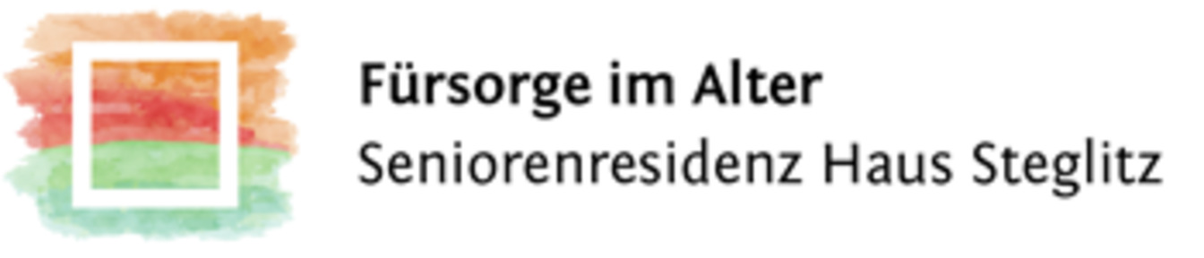 Fürsorge im Alter - Seniorenresidenz Haus Steglitz
