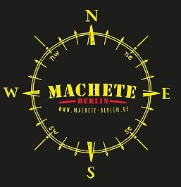 Machete 2 Berlin