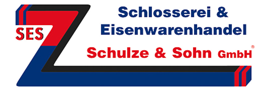 SES Schlosserei & Eisenwarenhandel Schulze & Sohn GmbH