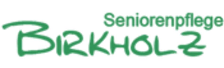 Seniorenpflege Birkholz