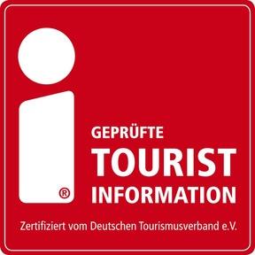 Tourist Information im Historischen Rathaus