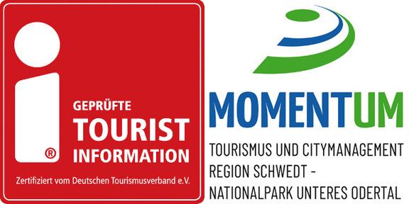 Touristinfo & MomentUM e.V.