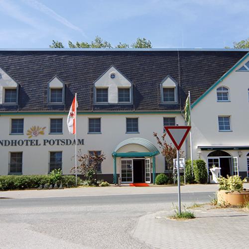 """Bild von Restaurant """"Friedrichs"""" im Landhotel Potsdam"""