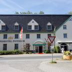 Bild von Restaurant im Landhotel Potsdam