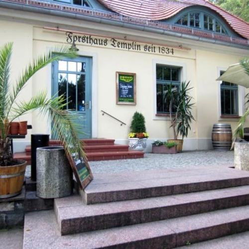 """Bild von Braumanufaktur """"Forsthaus Templin"""""""