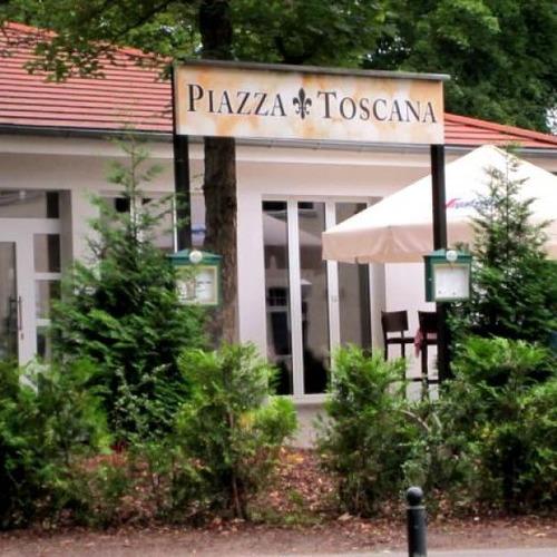 """Bild der Bildergallerie von Italienisches Restaurant """"Piazza Toscana"""""""