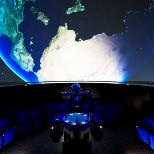 Bild von Urania-Planetarium
