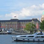 Bild von Le Boat am Yachthafen Potsdam