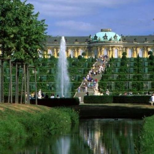 Bild von Potsdam - Preußische Erinnerungsorte