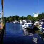 Bild von Yachthafen Potsdam - Grüne Oase mit Gastliegeplätzen