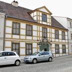 """Bild von Museumshaus """"Im Güldenen Arm"""""""