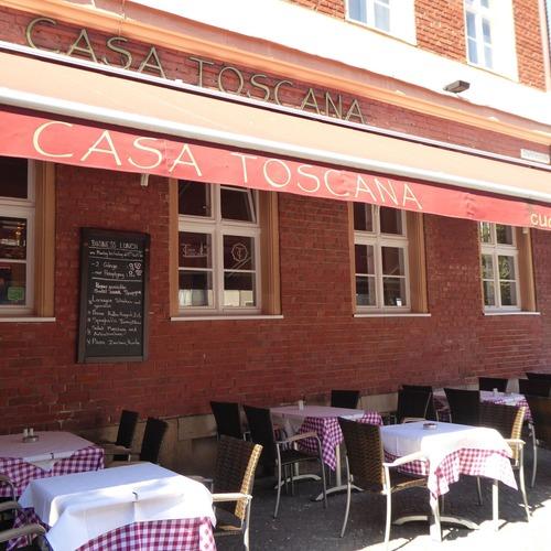 Bild von Casa Toscana