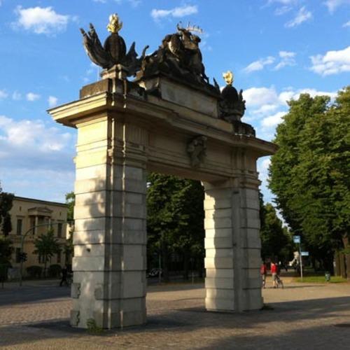 Bild von Jägertor Potsdam