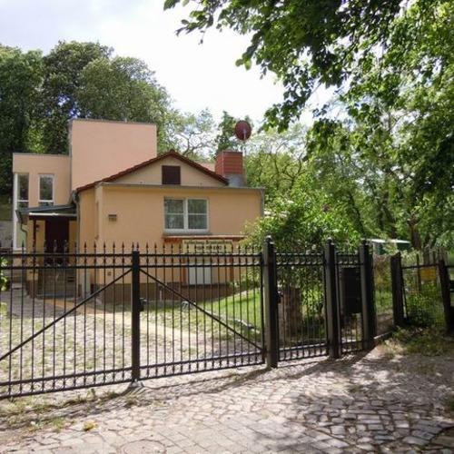 Bild von Ferienhaus Am Brauhausberg