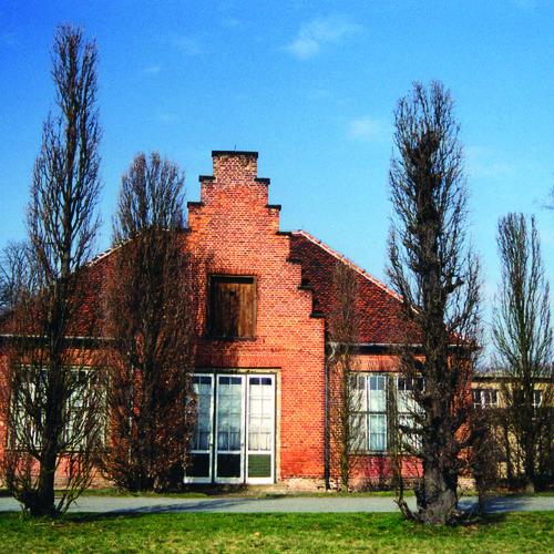 Bild von Das Holländische Etablissement im Neuen Garten