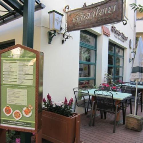 """Bild von Restaurant """"Sala Thai"""""""