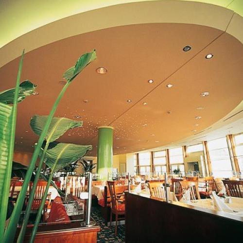 """Bild von Restaurant """"Templiners"""" im Seminaris SeeHotel"""