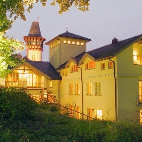 Bild von Hotel Villa Monte Vino
