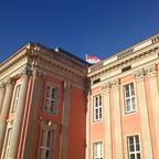 Bild von Landtag Brandenburg - Landtagsschloss