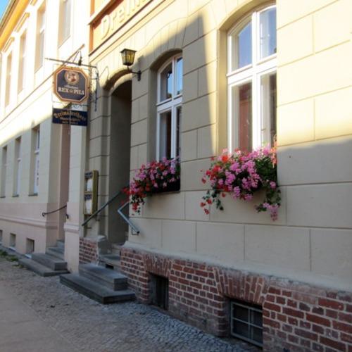 """Bild von Restaurant """"Dreimäderlhaus"""""""