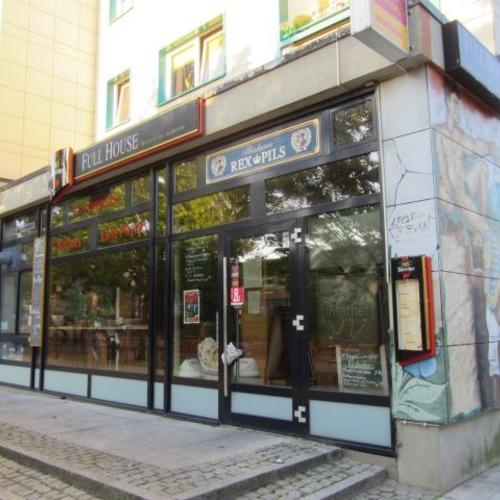 "Bild von Café, Restaurant & Liquor Store ""Full House"""