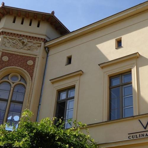 Bild von Villa - Culinaria d'Italia