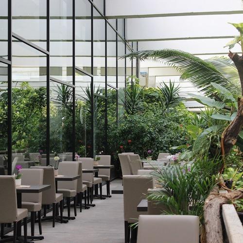 Bild von Restaurant Urwaldblick