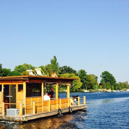 Bild von Potsdam-Bootscharter