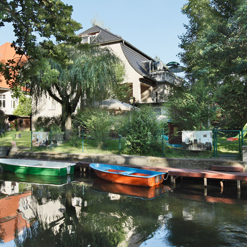 Bild von Ferienwohnung am Heiligen See