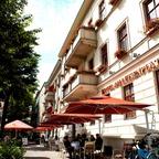Bild von Hotel am Luisenplatz