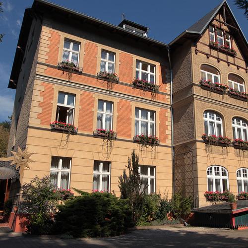 Bild der Bildergallerie von Anno 1900 Hotel Babelsberg