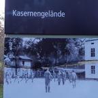 """Bild von Geschichtspfad """"Sowjetische Geheimdienststadt """"Militärstädtchen Nr. 7'"""""""