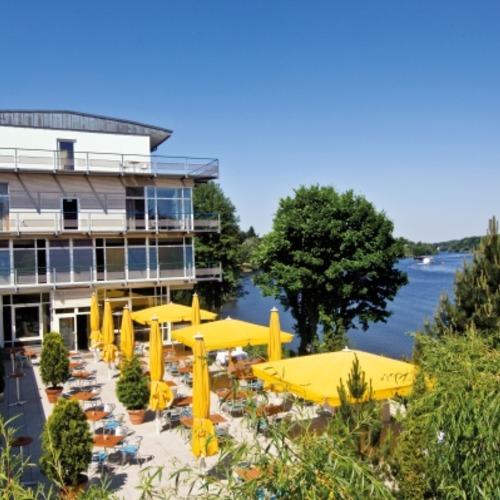 Bild von avendi Hotel am Griebnitzsee