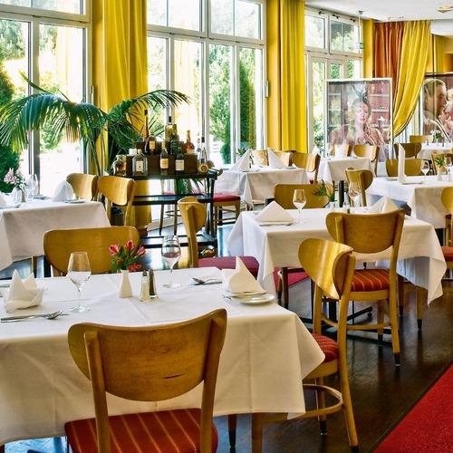 """Bild von Restaurant """"Am Griebnitzsee"""" im avendi Hotel am Griebnitzsee"""