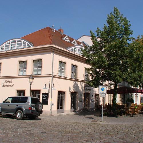 Bild von Altstadt Hotel