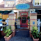 """Bild von Restaurant """"Paros"""""""
