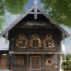 Bild von Museum Alexandrowka
