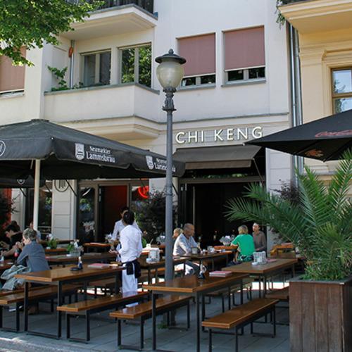 Bild von Restaurant Chi Keng