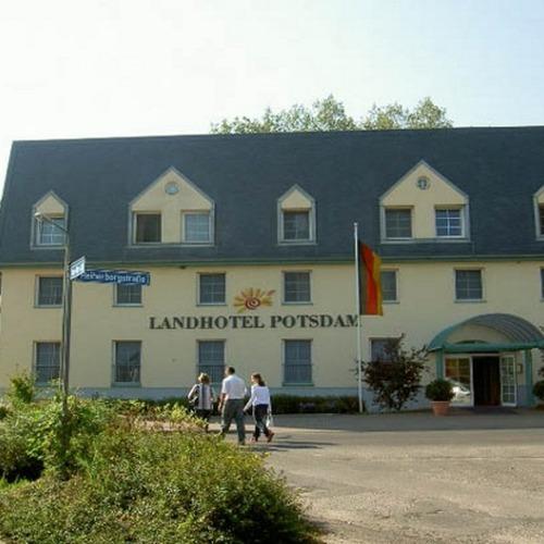 Bild von Landhotel Potsdam