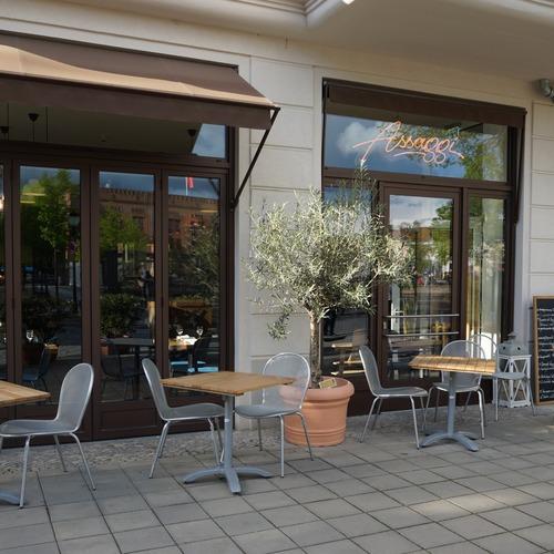 Bild von Restaurante Assaggi