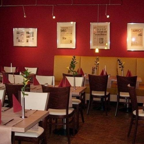"""Bild von Hotel Ascot-Bristol - Restaurant """"Journal"""""""